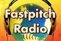 Fastpitch Radio Network / The Fastpitch Radio Network is the worlds oldest podcast for Fastpitch Softball content, tips, and coaching advice!