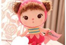 Boneca Metoo Doll