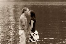 Weddings on Lake Gaston
