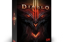 Diablo III / Available in stores and online now!