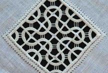 reticello, italian lace, tombolo, beyaziş