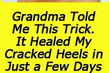 for old people