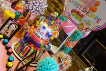 Taylors bday ideas / by Chrissie Mueller Hinton