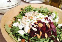 Foodie: Salads 4 Dinner / by Chít Chít Béo