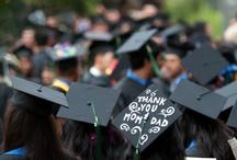 Graduation Day / by Tammie Abadi