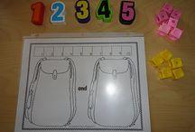 Preschool part 3 / by Danelle Byrne