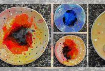 My Ceramic Plates