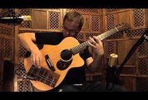 Guitar instrumental