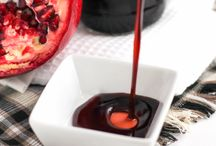 Vegan Recipes || Jams, Syrups & Extracts