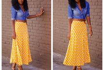 My Style / by Christaleen Hill