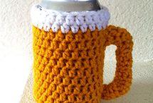 Crochet aspirations / by Morgan Matthews