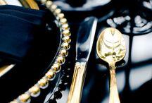 celebrate  I  black tie affair / by Kristine Marie