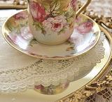 Pretty china / by Becky Kopeny