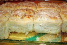 Bread / All my bread stuff / by Patti Killingsworth Smith
