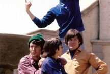 The Monkees! / by Emmaleigh Hoard