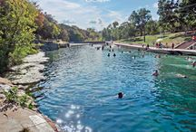 Austin, TX / Things to do while in Austin