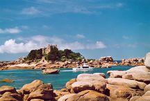 paysages Bretagne