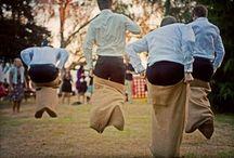 Wedding - Games