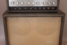 Amps I've Owned