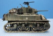 M3 / M5 Stuart