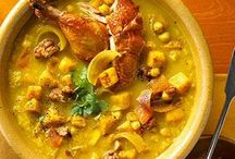 Soup group soups!!