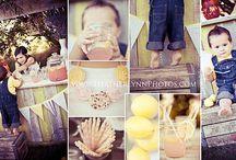 Lemonade Stand / by Melissa Goodwin-Bennis