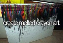 Art / Cool.Creative.Arty ideas