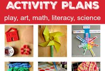 Kids - Discover And Explore / Kids crafts, activities, book lists, recipes and fun outings for early childhood, preschool and primary school age kids! Art projects, outdoor and indoor exploration, play and learn.