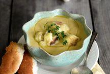 Eat - Soup