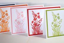 Paper Crafts - Card Sets