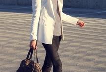 Fashion / by Mayra Jackson
