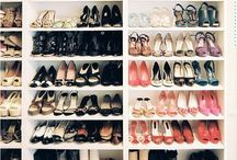 Give me cute shoes and I'm great / by Ashleigh Soyster