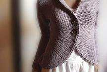 Sweater purple