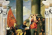 Tiziano a Venezia