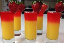 Cocktails/Shots/Drinks