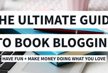 Book Blogging Tips