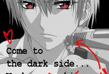 Vampire Knight / by Jeanelly Castro