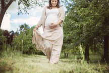 Babybelly Shooting | Maternity / You're expecting? Then take a look and get inspired with all those wonderful ideas on how to make beautiful babybelly pictures - with your hubby, your girlfriends, your mom or your kid...