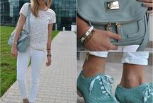 My Style / by Brigette Batton