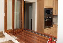 Kitchen - Designs / The kitchen section