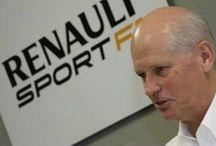Renault F1: Accordo con Lotus e Caterham è cosa fatta