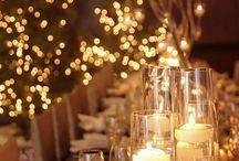wedding winter ideas