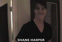 Shane Harper <3