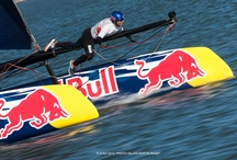 Red Bull Youth America's Cup Selection Series