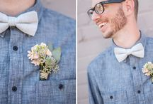 Tying the Knot : Grooms