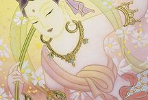 Guan Yin / Mother