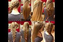Hair / Fashion