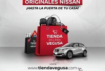 Tienda Vegusa