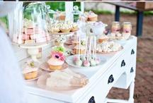 Hochzeit  / Deko, Servietten, Gastgeschenke, Gäste Aktionen, Foto Ideen