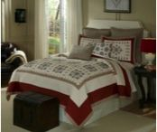 'Nostalgia Bedding, Bedspreads & Quilts' from the web at 'https://s-media-cache-ak0.pinimg.com/216x146/06/8a/68/068a68941179c47d341ce9dcc88a6a9b.jpg'